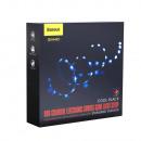 Baseus Home LED STRIP Cool Schwarz USB Bunt Elec