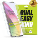 Ringke OnePlus 8 Screen Protector Dual Easy Wing F