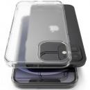 Ringke Iphone 12 mini etui Fusion Matte Clear