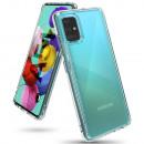Ringke Galaxy A51 Case Fusion Clear