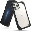 Ringke Iphone Etui Pro 12/12 Fusion X czarne