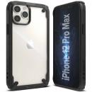 Ringke Iphone 12 Pro Max Case Fusion X Noir