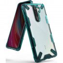 Coque Ringke REDMI Note 8 Pro Fusion X Turquoise G