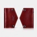 iCarer Tool Key Pocket Vegetable Tanned Leather Re