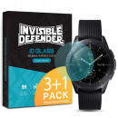 Ringke Galaxy Watch 42mm Screen Protector Invisibl