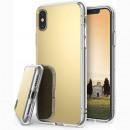 Ringke Iphone Miroir X Case Royal Gold