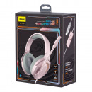 Baseus Headphone Wireless GAMO D05 Immersive Virtu