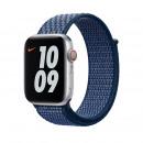 Bracelet de montre Apple WiWU 38 mm / 40 mm, nylon