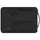 WiWU Bag Gent Business Laptop Sleeve 15.6 inch Bla