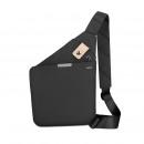 WIWU Bag Shoulder Holster Crossbody waterproof Bla