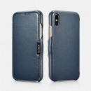 iCarer Iphone X / XS Case Luxury Series Seite offe