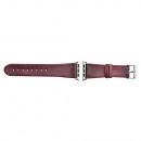 iCarer Watchband-38mm Classic Genuine Leather Seri