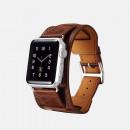 iCarer Apple Watchband 38 mm Classic Genuine Leath