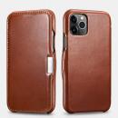 iCarer Iphone 11 (6.1) Fall Vintage Serie Side-op