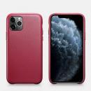 wholesale Car accessories: iCarer iPhone 11 Pro (5.8) Case Original Real Leat