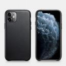 iCarer Iphone 11 (6.1) Case Origineel echt leer