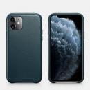 groothandel Auto's & Quads: iCarer Iphone 11 (6.1) Case Origineel echt leer