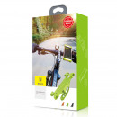 Supporto per bicicletta Baseus Tool Miracle Green