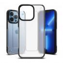 hurtownia Komputer & telekomunikacja: Ringke Iphone 13 Pro Max Case UX matowy przezroczy