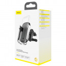 Baseus Car Charger Wireless Rock-solid Electric Ho