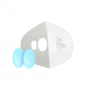 wholesale Car accessories: Xiaomi Mi Purely Anti-Pollution Air Face Mask 550m