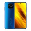 Xiaomi Poco X3 Dual SIM 6 GB RAM 128 GB Cobalt Blu