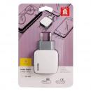 Chargeur de voyage Baseus Chargeur double USB Leto