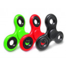Finger spinner , 3 colori assortito
