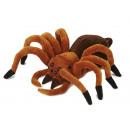 Spider of plush, 32 cm