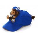 grossiste Vetement et accessoires: Baseball Cap « Bay. Lion '