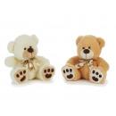 wholesale Toys:Bear from plush, 15 cm