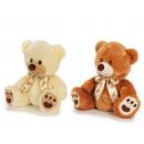 Großhandel Spielwaren:Bär aus Plüsch, 34 cm