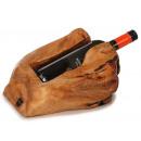 wholesale Food & Beverage: Wine stand made of exclusive cedar wood