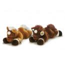 Großhandel Spielwaren:Pferd aus Plüsch, 36 cm