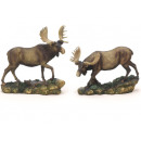 Moose poli Állandó, 18 cm