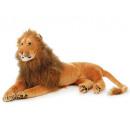 Leone peluche, 70 cm
