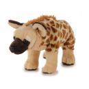 Plush hyena, 35 cm