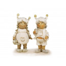 wholesale Childrens & Baby Clothing: Beetle children from poly, 9 cm