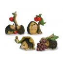 Sün gyümölcsök Poly, 6 cm
