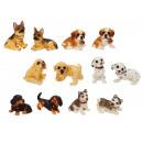 mayorista Casa y decoración:perro Poly, 6 cm