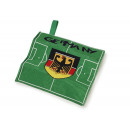 wholesale Sports & Leisure: Seat cushion 'Germany' 40 x 40 cm