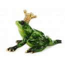 Frog Prince de poly, 7 cm