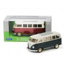 VW Bus T1, 17 cm