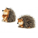 hurtownia Mieszkanie & Dekoracje: Hedgehog ceramiczne, 8 cm