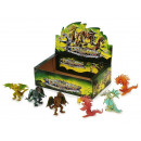 wholesale Jewelry & Watches: Dragon, 10 cm, made of plastic
