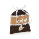 wholesale Gifts & Stationery: Felt felt bag, 20 x 15 cm
