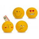mayorista Regalos y papeleria: Spardose Smiley hecho de cerámica, 10 cm Ø
