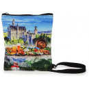 wholesale Bags & Travel accessories: Shoulder bag Bayerndesign, 26 x 20 cm