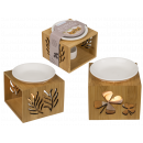 wholesale Fragrance Lamps:Bamboo aroma lamp,