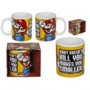 wholesale Party Items:Mug, Super Mario II,